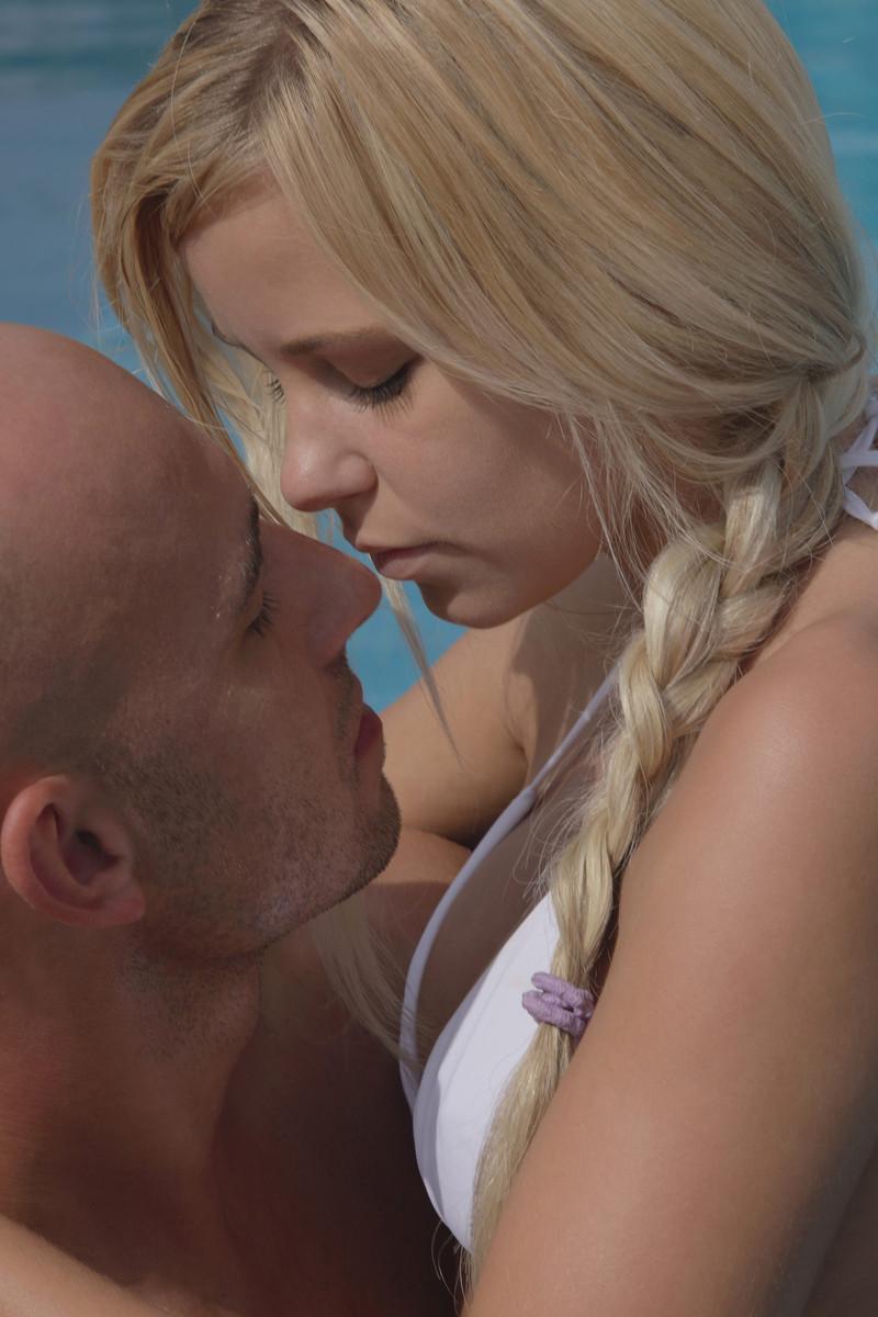 Russian teen shower sex and pov handjob 4