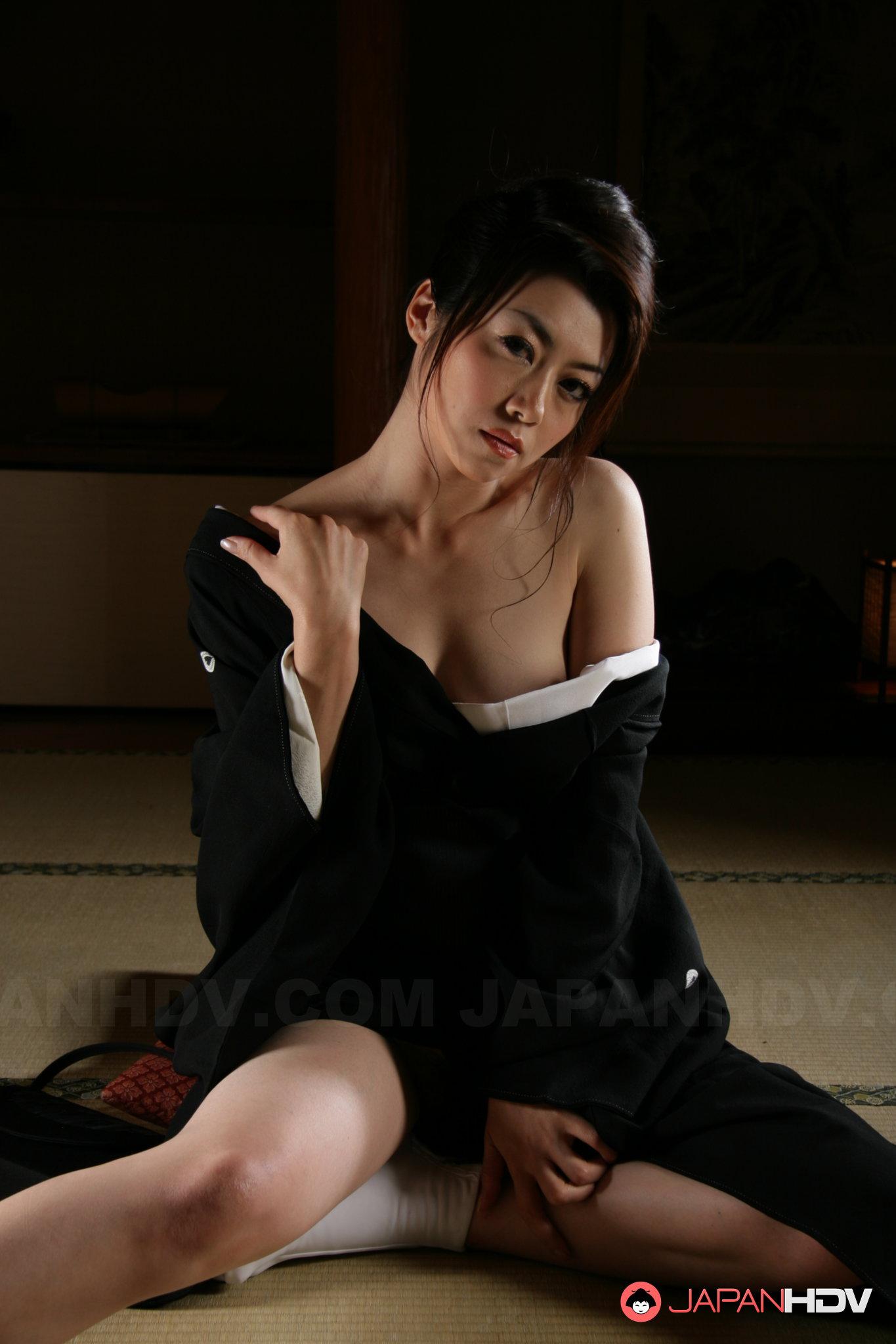 Milf Small Tits Casting