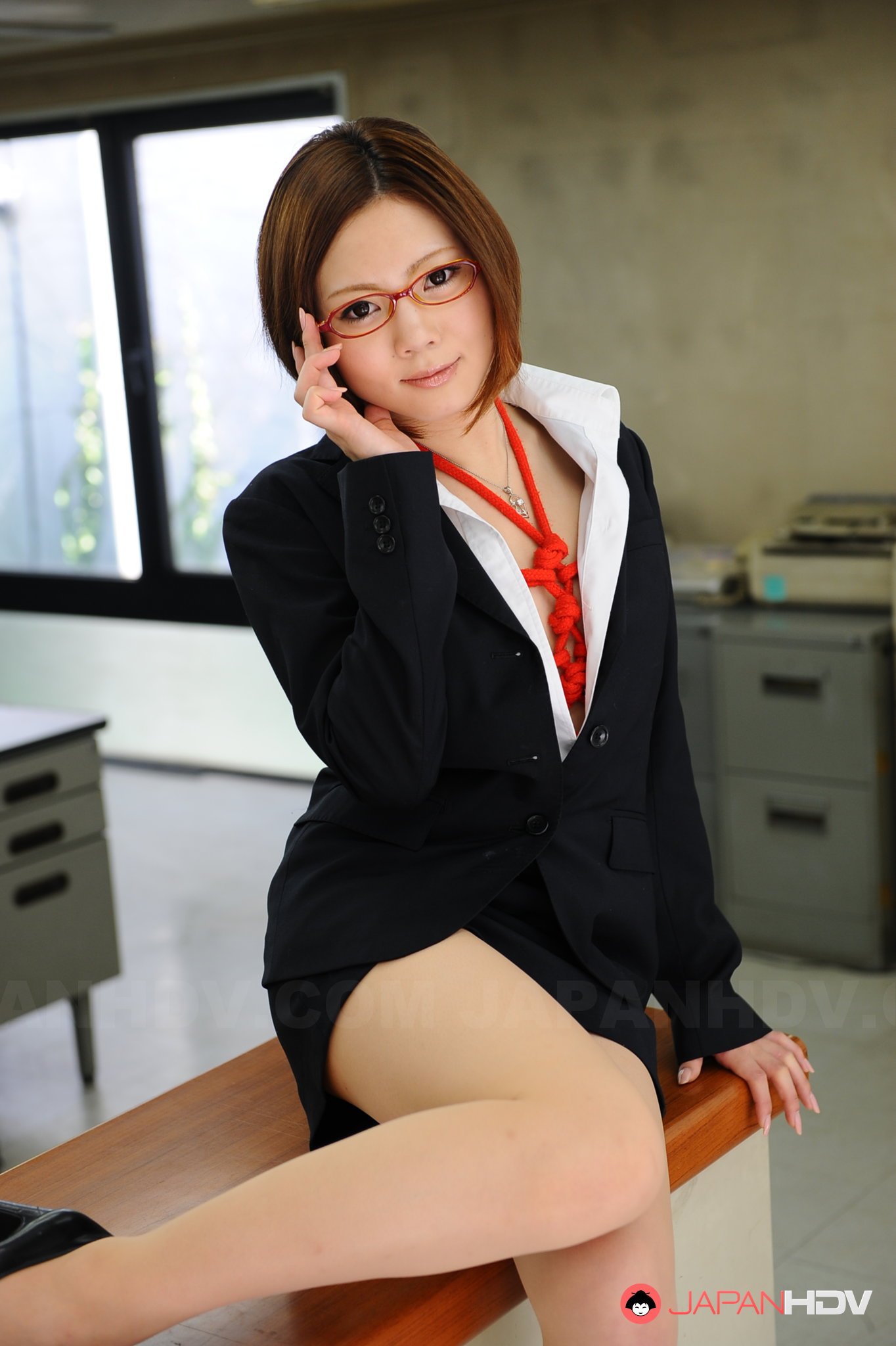 Erotic japanese girl iroha - 1 part 1