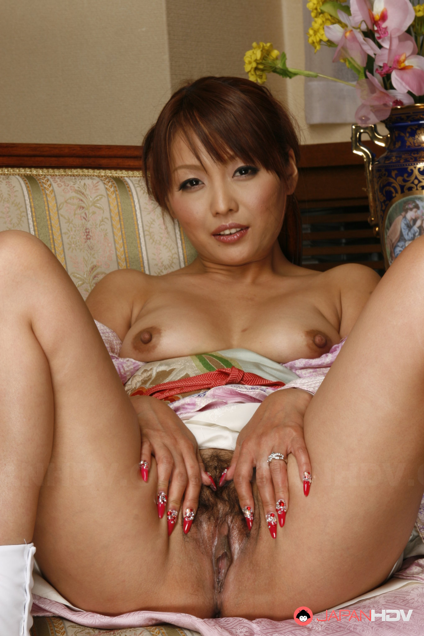 Wet hot orgy ten girls moan uncensored jav