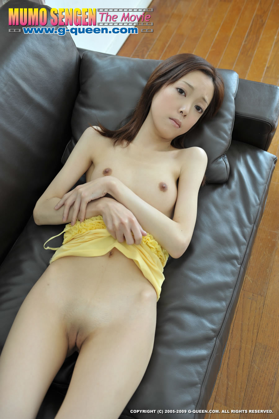 And shaved japanese ten fuck